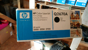 Firesale! Hp 3500 printer cartridges
