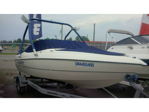 Used 2007 Stingray Boat Co 180RX