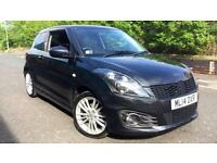 2014 Suzuki Swift 1.6 Sport 3dr Manual Petrol Hatchback