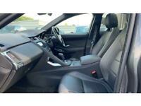2019 Jaguar E-PACE 2.0d (180) R-Dynamic SE 5dr Au Automatic Diesel Estate