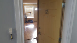 2BR townhouse unit in Moose Jaw