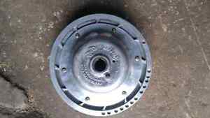 Clutch off 2003 polaris pro x 800