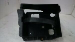 Harley - 07 Dyna - Fuse box and Battery holder