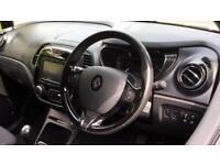 2015 Renault Captur 1.5 dCi 90 Dynamique MediaNav Manual Diesel Hatchback