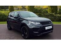 2018 Land Rover Discovery Sport 2.0 Si4 290 HSE Dynamic Luxury Automatic Petrol