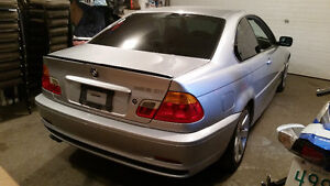 2000 BMW 3-Series 328 CI Coupe (2 door)