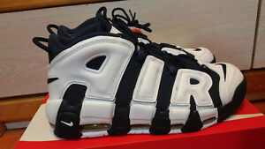 DS Nike Air More Uptempo. Sz 11. NEED GONE!