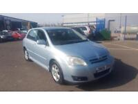 Toyota Corolla T3 Colour Collection VVT-I 5dr PETROL MANUAL 2006/06