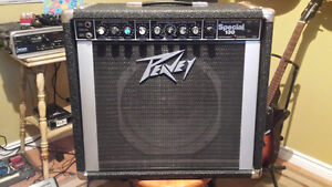 Peavey Special 130 amp (1980's) For sale or trade