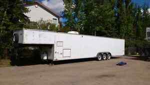 FOR SALE 44' TRAILER