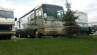 2005 Mountain Aire Diesel Pusher by Newmar