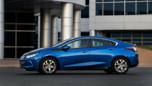 2018 Chevy Volt for Sale
