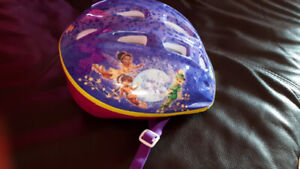 Bike helmet....for age 2 to 4.....great condition...5 dollars