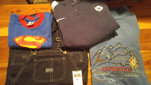 Boys Clothing Kitchener / Waterloo Kitchener Area image 1