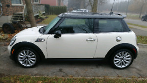 2012 Mini Cooper S Turbo