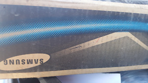 "Samsung 17"" monitor bnib 40$"