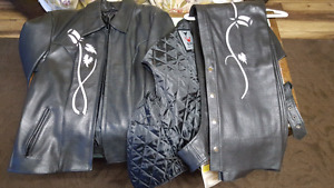 Women's Motorcycle clothing