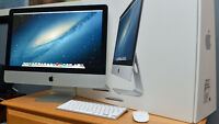 "iMac i5 21.5"" 2013 2.7GHZ 8GB RAM 1TB SSD!!! Office 2011"