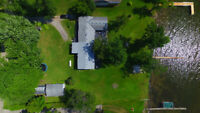 Aerial photo and video. Certified and insured starting at $125