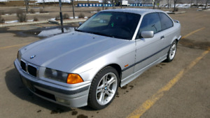Rare 1999 BMW 328is for sale $5750