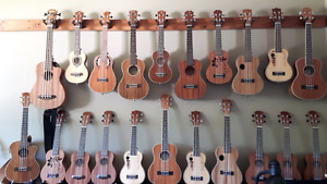 Great Quality Ukuleles.