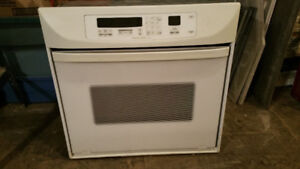 KitchenAid  Wall Oven  - Used