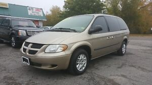DODGE GRAND CARAVAN *** FULLY LOADED *** CERT $3995 Peterborough Peterborough Area image 3