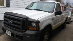 Diesel 6.0 Truck