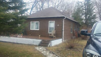 Cabin To Be Moved!! Priced top Sell...