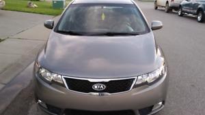 2012 Kia Forte SX
