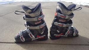 Rossignol ski boots 26.5