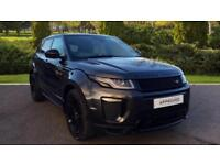 2017 Land Rover Range Rover Evoque 2.0 SD4 HSE Dynamic 5dr Automatic Diesel 4x4