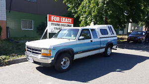 1994 Dodge Dakota Pickup TruckV8 magnum