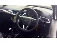 2017 Vauxhall Corsa 1.4 (75) ecoFLEX Energy 3dr (A Manual Petrol Hatchback