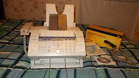 Canon L80 Fax/Phone/Copier and Printer