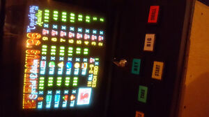 Slot machine u.s.a special edition lucky lines!!