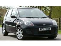 2007 Ford Fiesta 1.25 Style 5dr Hatchback Petrol Manual