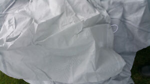 Toyota Matrix or Similar Compact Outdoor Breathable Car Cover