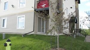 MacKenzie 2 bed Condo in Airdrie