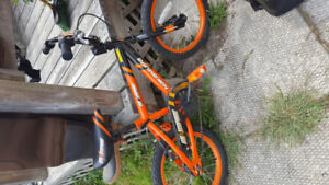 14 inch ; kids bicycle