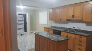 4 Bedroom Spacious Upstairs apartment for rent - Nobleton