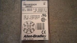Allen Bradley 700-HA32A24 Relays Cambridge Kitchener Area image 3