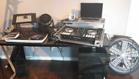 ONLY $30.00 for private DJ Lessons