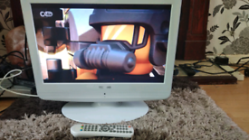 """20"""" Tv/DVD Technika with Built-in Freeview and HDMI"""
