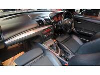 2012 BMW 1 SERIES 120d M SPORT [Start Stop] Voice Com Bluetooth 6 Speed