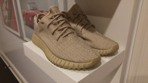 Adidas Yeezy Boost 350 Oxford Tan DS