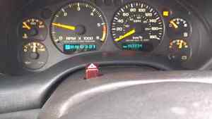 2000 gmc sonoma  Stratford Kitchener Area image 5