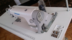 Hikari industrial sawing machine $1100