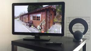 ANTENNE HD TV (HD GRATUITE) / HD TV ANTENNA (FREE CHANNELS HD)