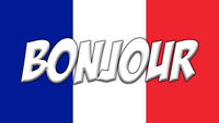 Conversational French and French lessons